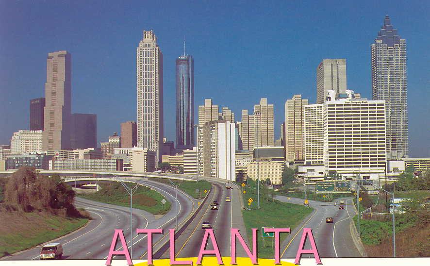Best Road Trips From Atlanta - Thrillist